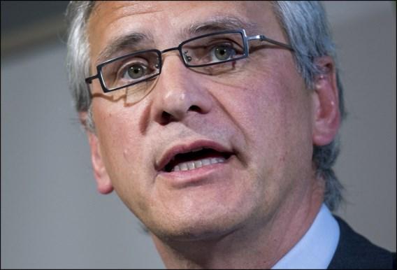 'Boodschap van Rehn is boodschap die CD&V ook geeft'