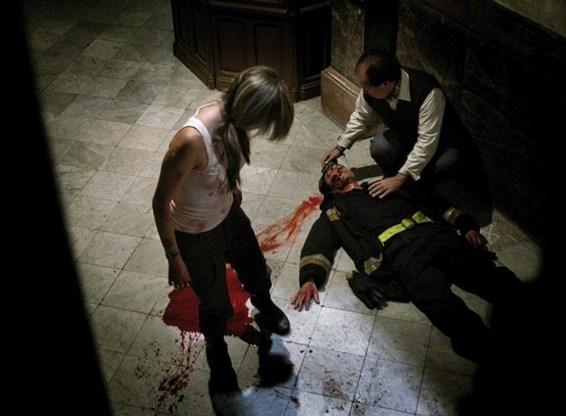 '[rec]': Spaanse horror.