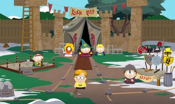 Vergeet de 'South Park'-games van jaren geleden. Deze keer deden de makers het zelf. En hoe!?