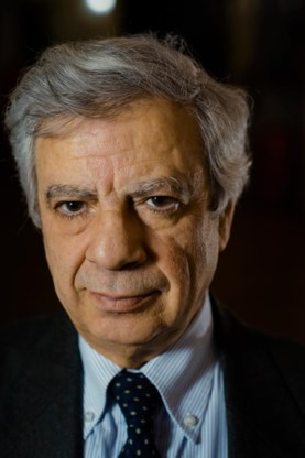 Alberto Spampinato.