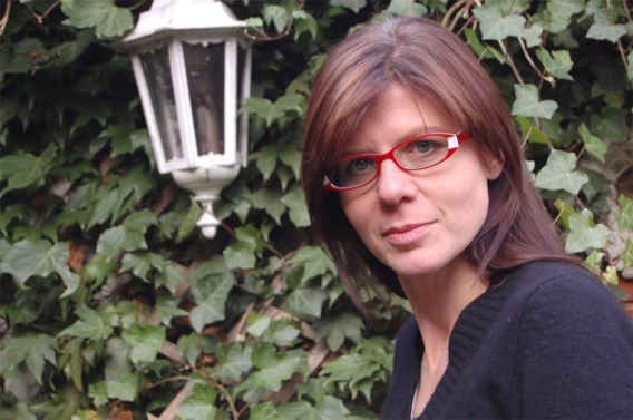 Schrijfster Anne Provoost weer op Groen-lijst