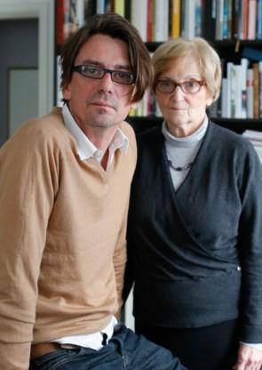 Jan Jr. en Liliane De Boever.