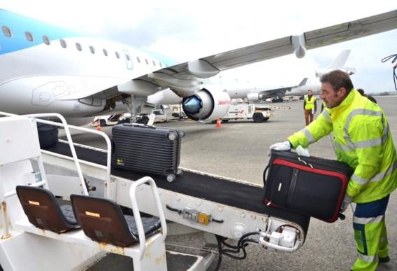 Luchthavens creëren werk.