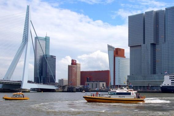Dichterbij dan u denkt: ontdek Rotterdam