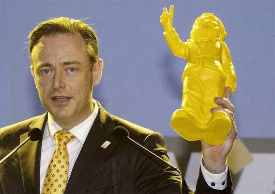 'N-VA wil enkel federale uitgaven bevriezen'