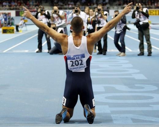 Brit Richard Kilty verrassende winnaar zinderende finale 60 meter