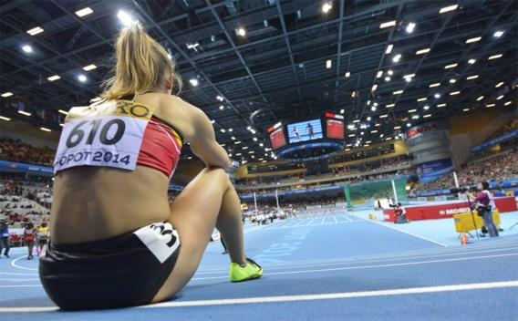 Eline Berings: 'Kan niet uitleggen wat er gebeurd is'