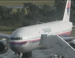 Vliegtuig vermist boven Vietnam