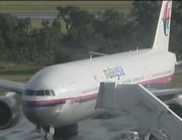 Nog geen spoor van vermiste Boeing