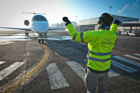 Vlaamse luchthavens zetten deuren open op eerste Luchtvaartdag