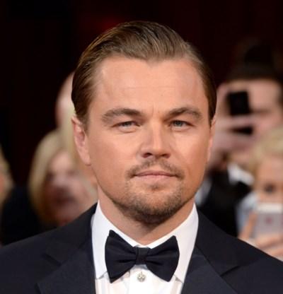 Dagje uit met Leonardo DiCaprio verovert internet