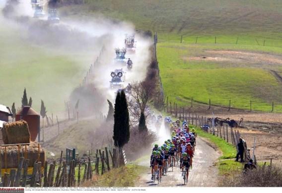 De Strade Bianche: een ersatz-Ronde van Vlaanderen.