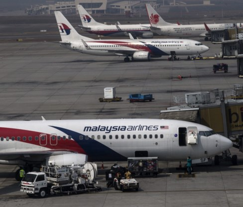 FBI helpt bij onderzoek naar verdwenen vliegtuig
