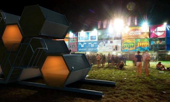Simulatie. Tijdens de volgende Gentse Feesten worden zes prototypes uitgetest.