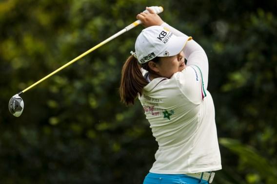 Zuid-Koreaanse Inbee Park wint World Ladies Championship