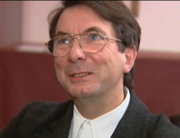 Operapaus Gerard Mortier overleden