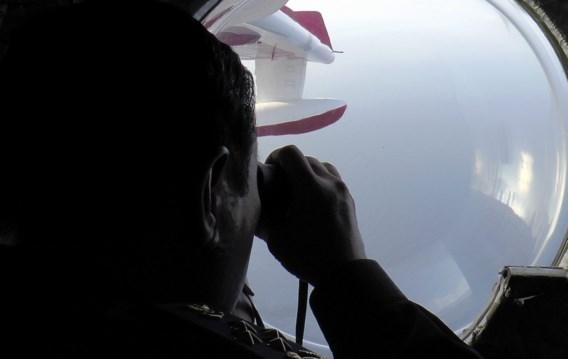 Mogelijk brokstukken van vermiste Boeing gevonden