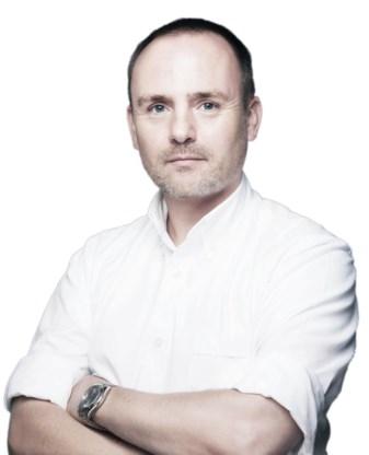 Peter Philips, de tweede Belg aan zet bij Dior.