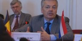 Reynders: 'Geef meer autonomie aan Krim'