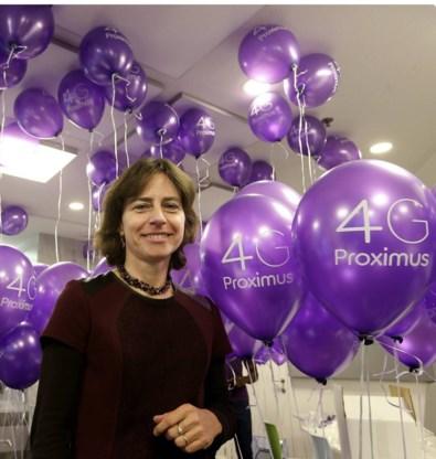 Het team van huidig ceo Dominique Leroy werkte al aan de transformatie toen haar voorganger Didier Bellens het bedrijf nog leidde.