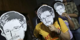 Snowden doet oproep aan technologiebedrijven