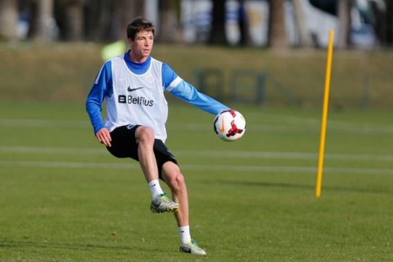 Goed nieuws uit ziekenboeg Club Brugge