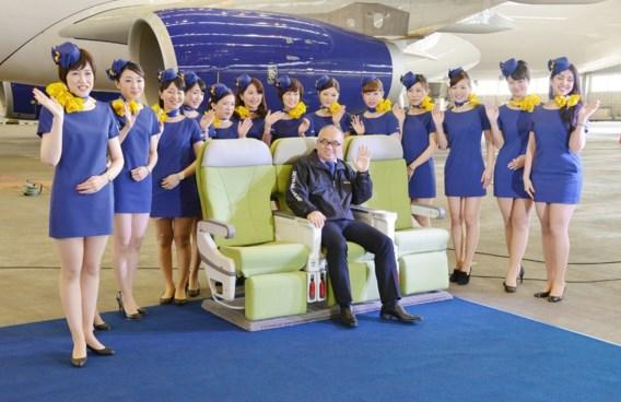 Vakbond woedend over ultrakorte rokjes voor stewardessen