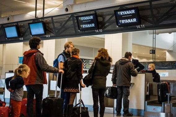 Ook Belgische luchthavens kampen met gat in beveiliging