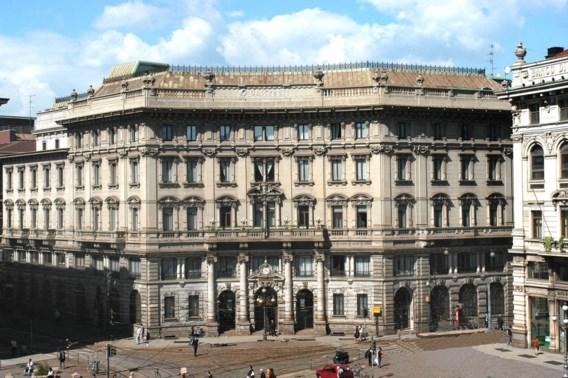 Duizenden banen bedreigd bij Italiaanse bank UniCredit
