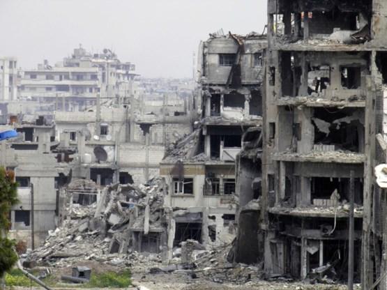 Terrorismeproces. 'Ja, we wilden naar Syrië gaan'