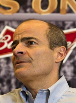 Carlos Brito.
