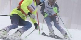 IN BEELD. De strijd op de Paralympics