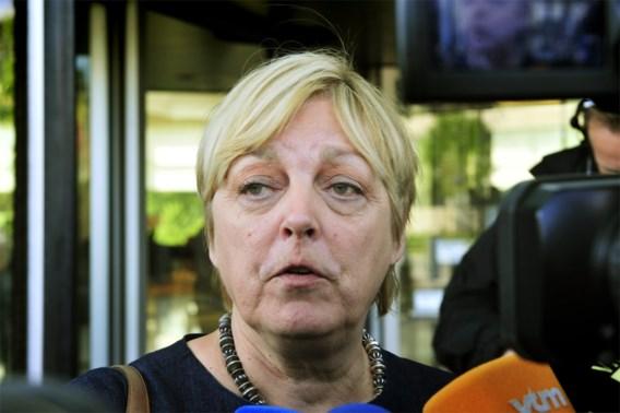 Annemie Neyts krijgt tweede plaats op Europese lijst Open VLD
