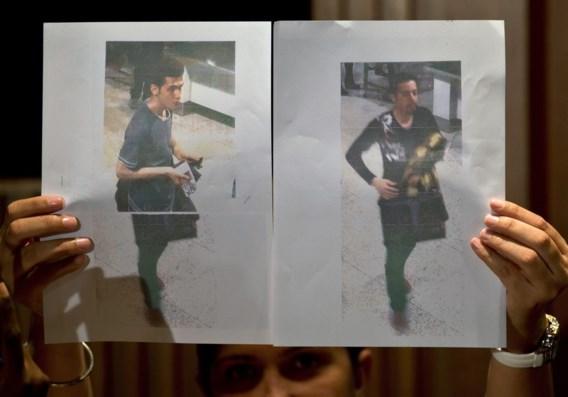 'Iraniërs met gestolen paspoort niet aan terrorisme gelinkt'