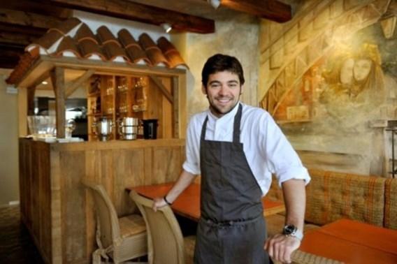 Claudio Dell'Anno ziet omzet dalen na Michelinster