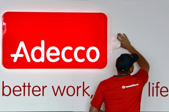 Adecco boekt eerste omzetgroei sinds midden 2012