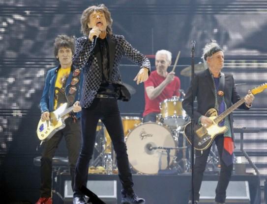 Rolling Stones komen naar België, ook Simple Minds en Triggerfinger op TW Classic