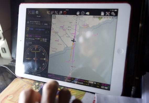 Maleisische luchtmacht onderzoekt radarsignaal van ongeïdentificeerd vliegtuig