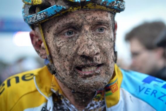 Bart Wellens mag opnieuw beginnen fietsen