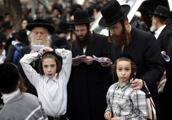 Ook ultraorthodoxe joden moeten voortaan legerdienst doen in Israël