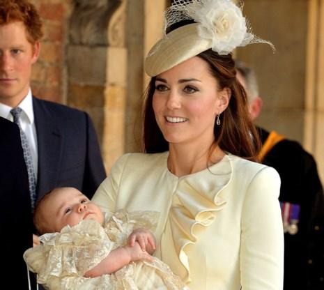 Kate en William kiezen voor nieuwe nanny