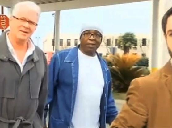 Man vrijgelaten na 30 jaar in dodencel