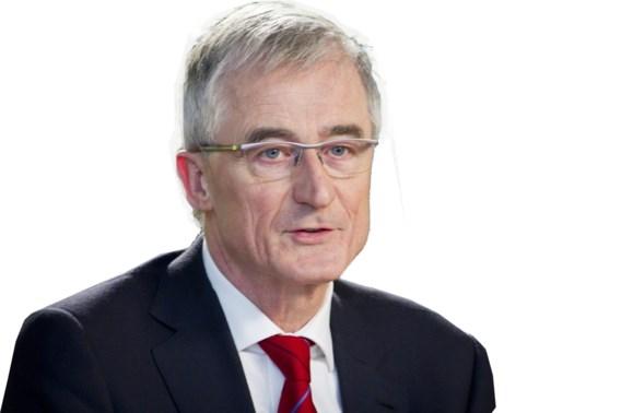 Bourgeois onder vuur: 'Wij hebben geen Vlaamse Van Massenhove'