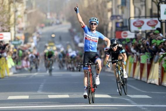 Slagter wint verrassend, Thomas nieuwe leider Parijs-Nice