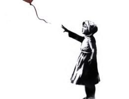 Kaarsenoptocht voor Syrië op Brusselse Flageyplein