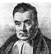 Thomas Bayes.