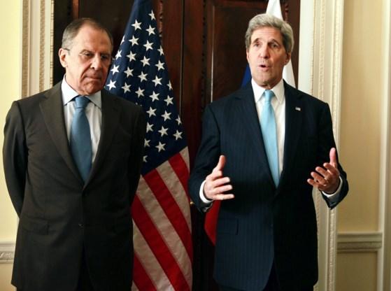 VS zullen uitslag referendum Krim niet erkennen