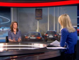 Jill Peeters: 'Vervuiling erger dan in Peking'