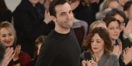 'Nicolas Ghesquière was favoriet van bij het begin'