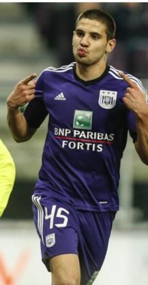 Mitrovic.